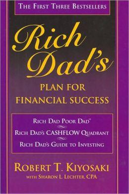 Rich Dad Poor Dad/Rich Dad