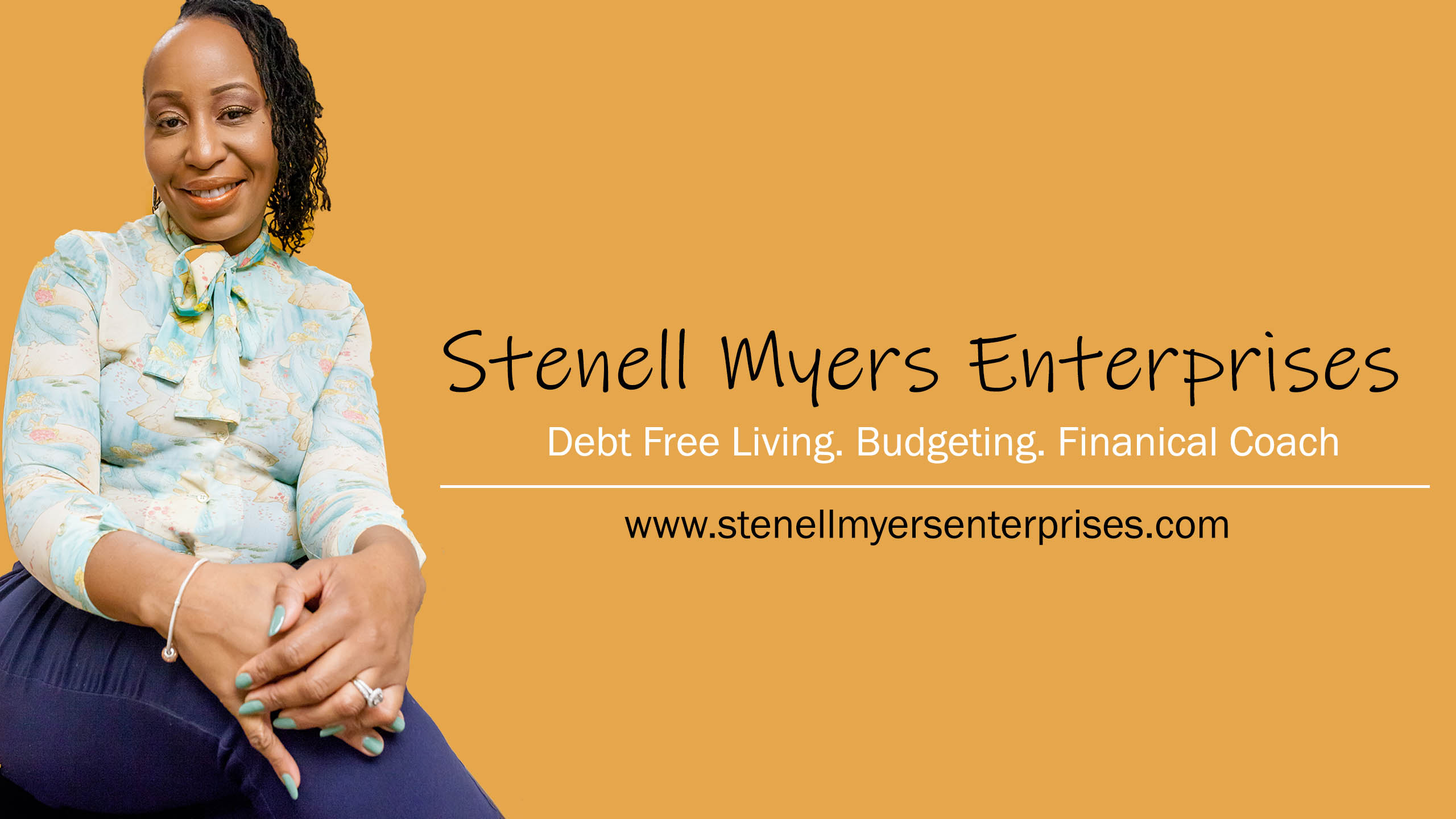 Stenell Myers