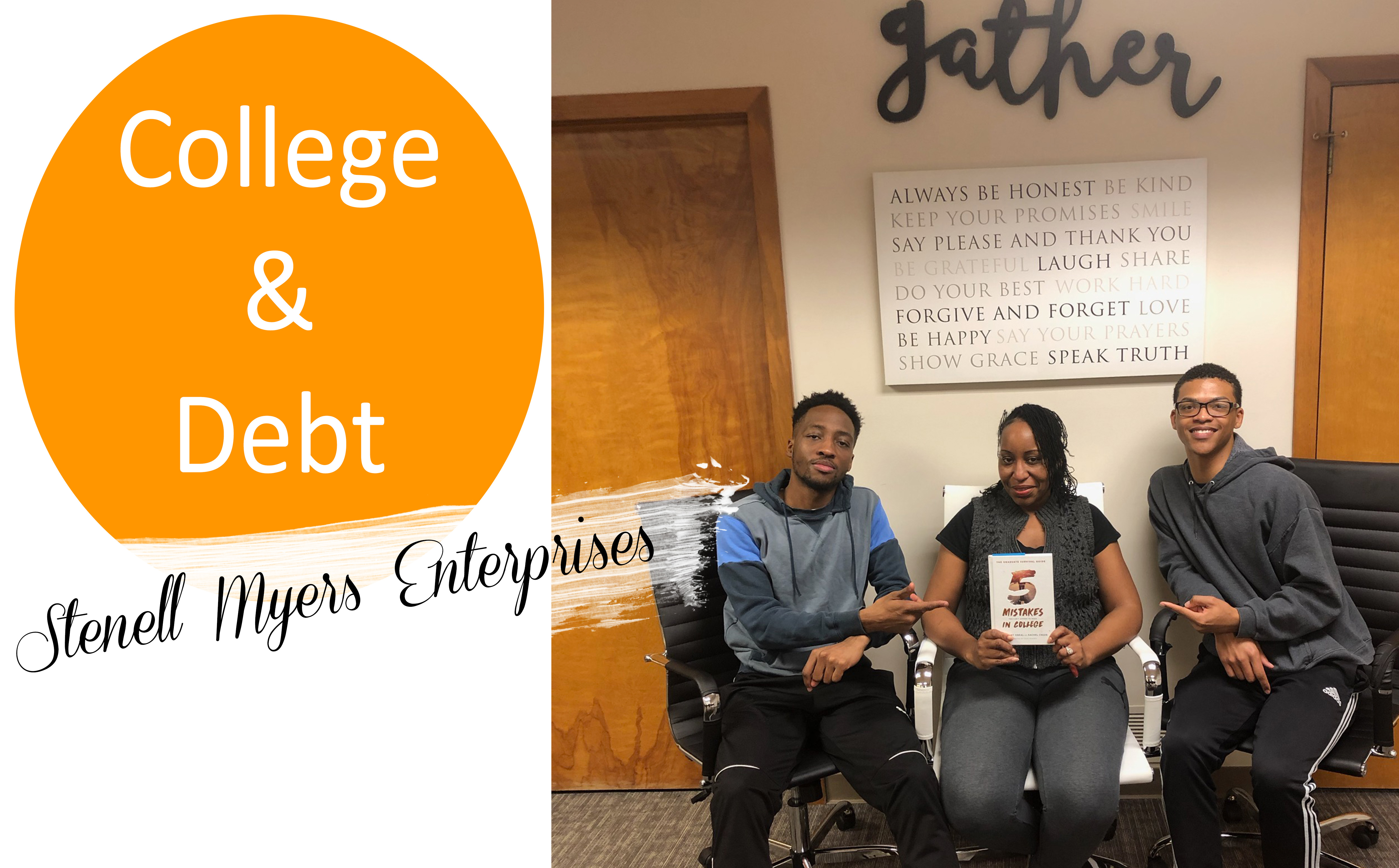 college and debt